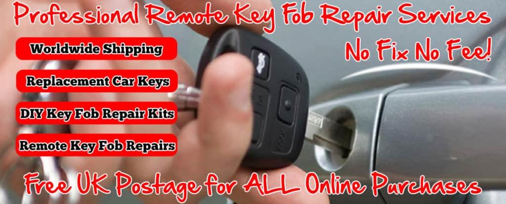 Home - Remote Key Fobs