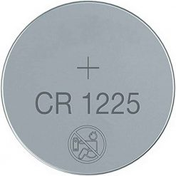 CR1225 Replacement Car Key or Remote Key Fob Battery