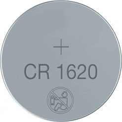 CR1620 Replacement Car Key or Remote Key Fob Battery