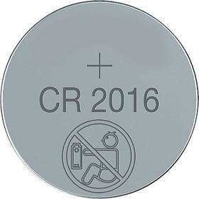 CR2016 Replacement Car Key or Remote Key Fob Battery