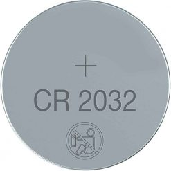CR2032 Replacement Car Key or Remote Key Fob Battery